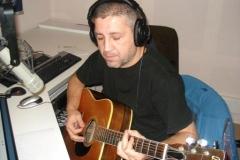 Gitarist Radyo